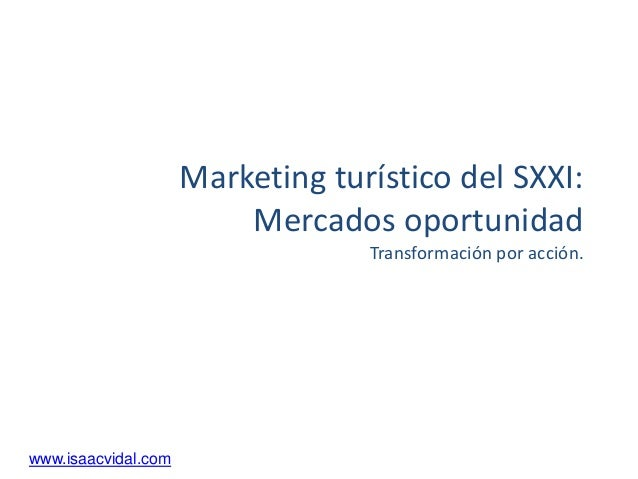 Mercado RUSO y productos de NICHO. marketing turístico 360º. Transformación por acción. Mercado RUSO y productos de NICHO.