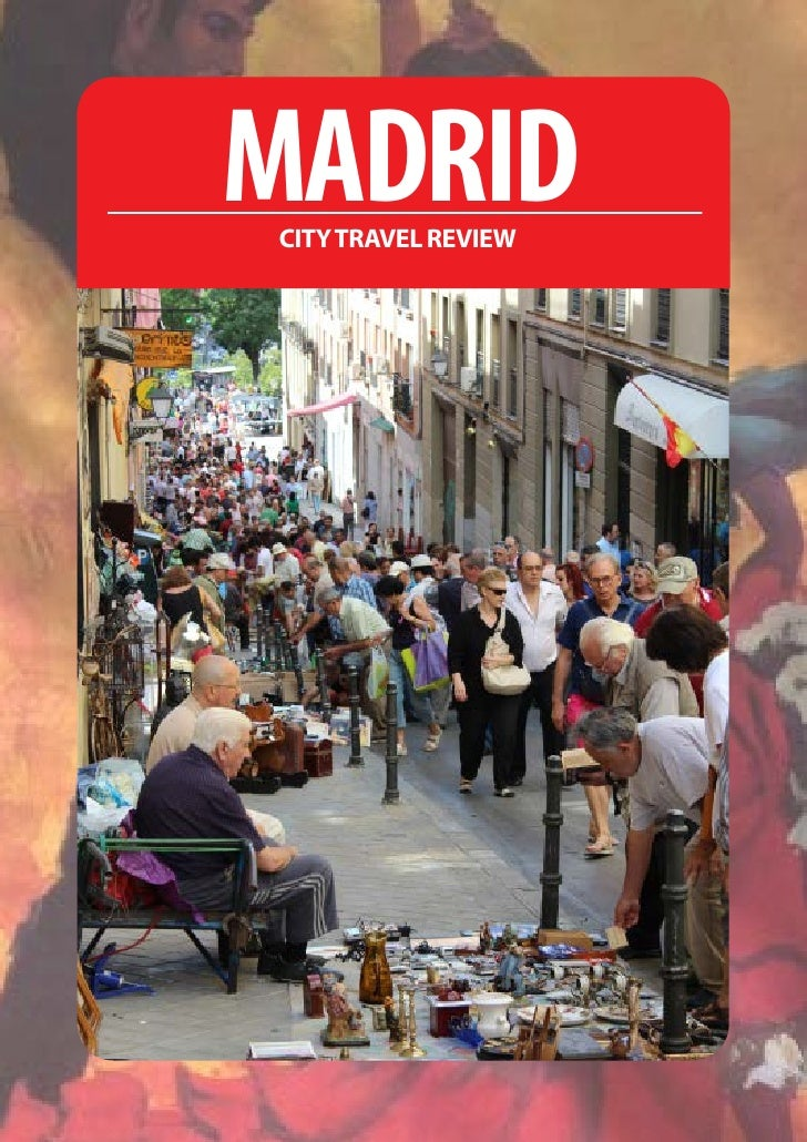 MadridCity Travel Review