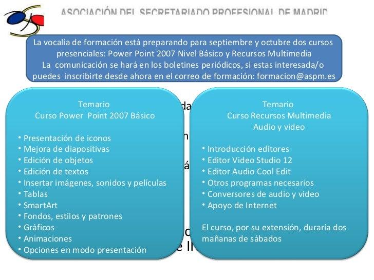 Bienvenido al curso de  Curso de PowerPoint 2007 <ul><li>Presentación visual realizada con imágenes animadas. </li></ul><u...