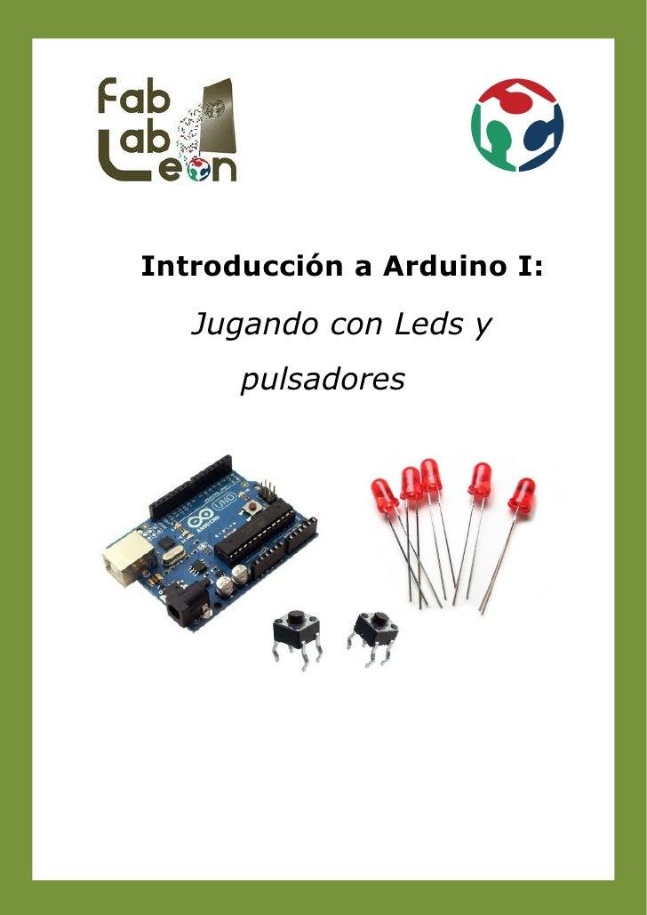 Curso introducción a arduino