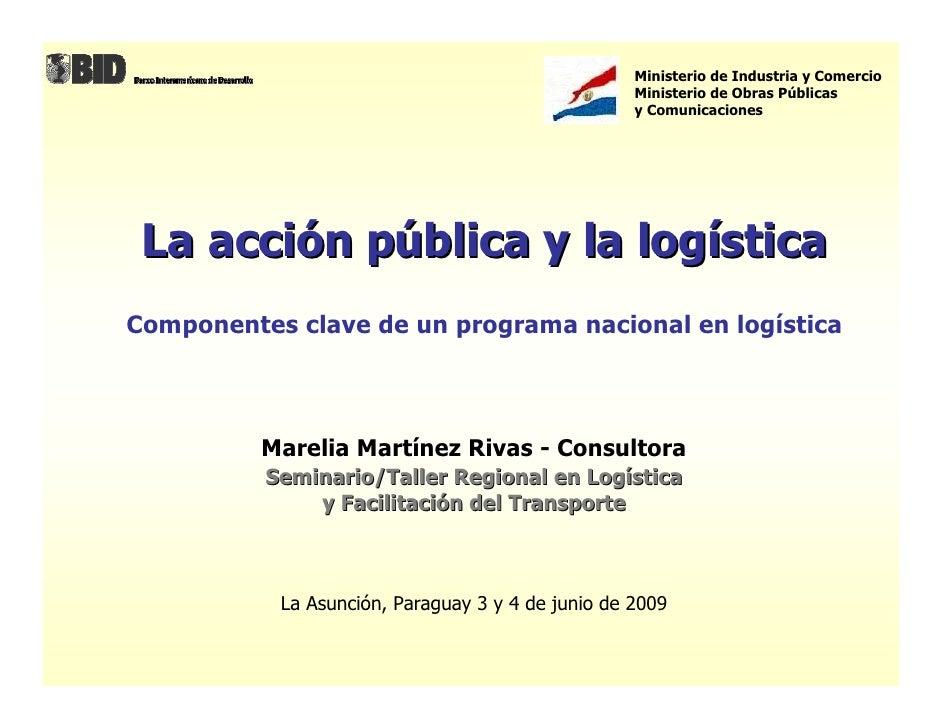 Curso logistica 2009_06_01