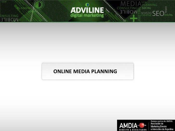 "Módulo: ""Campañas Online"" Clase Nº1. Fecha: 21/04/2010"