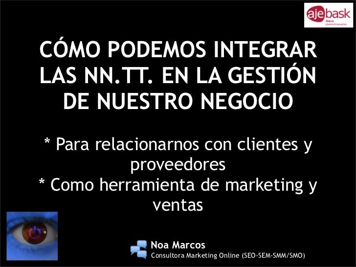 Curso Marketing Online para Emprendedores