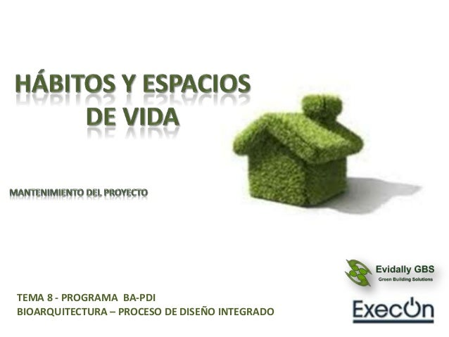 Curso online bioarquitectura y pdi   habitos y espacios de vida