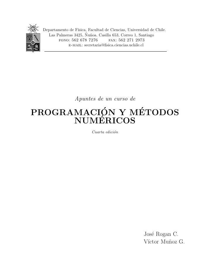 Curso programación y_métodos_numéricos_linux