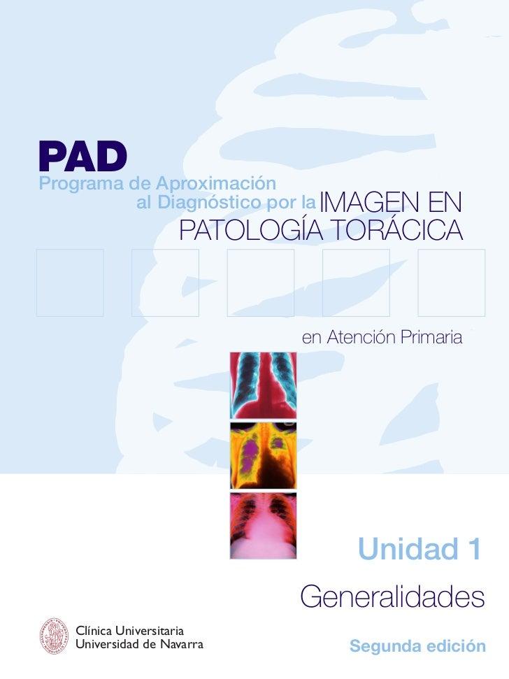 PADde Aproximación Programa             al Diagnóstico por la IMAGEN                                    EN                ...