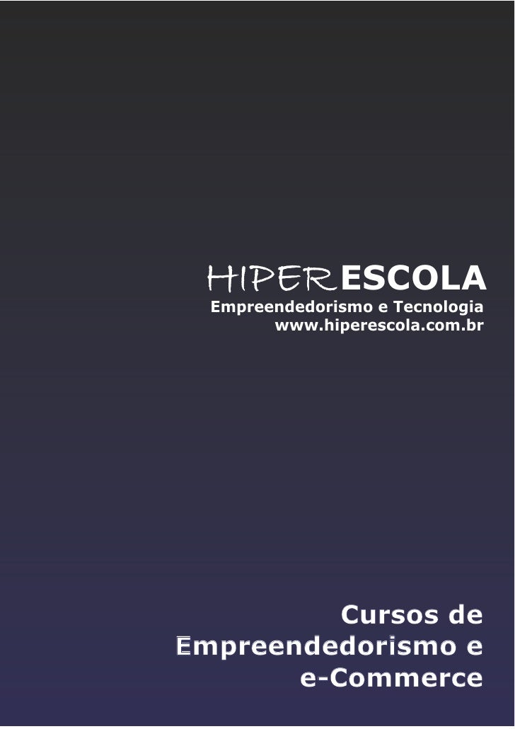 Cursos hiperescola