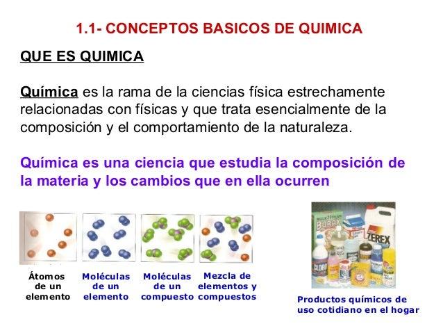 Todo es materia unidad 1 generalidades de la qu mica for La quimica en la gastronomia