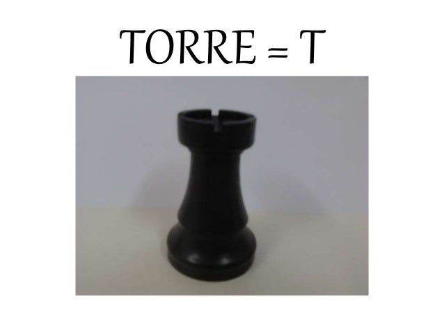 TORRE = T