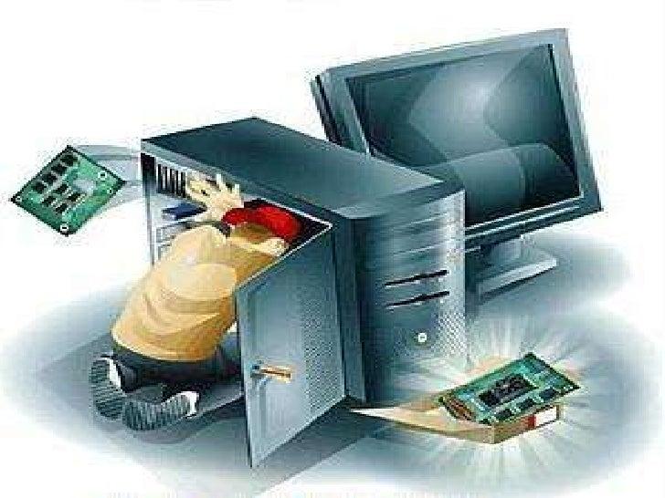 Curso tecnico em informatica