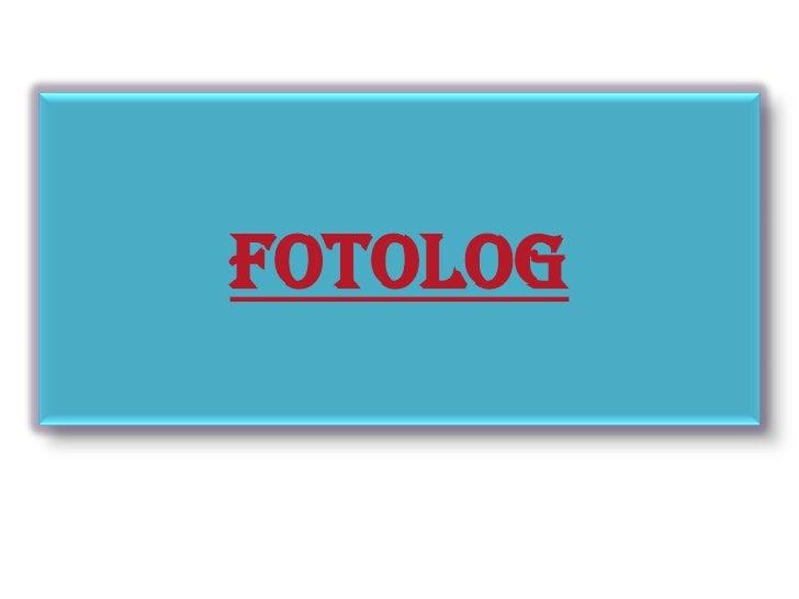 Curso Tec Fotolog
