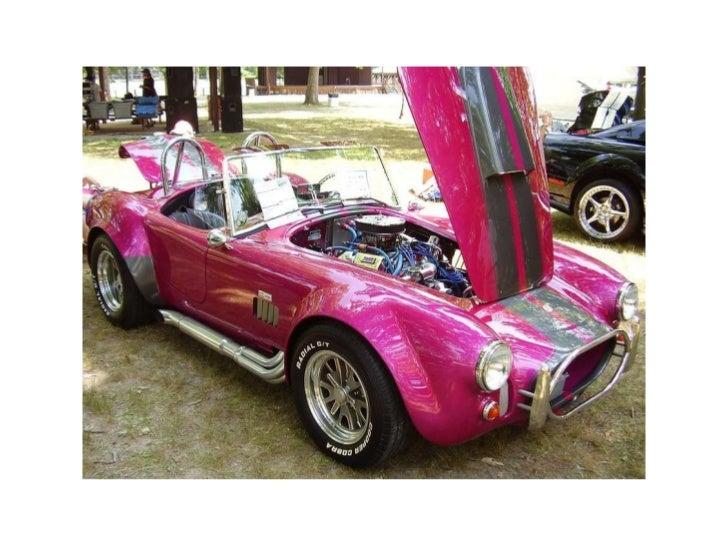 Curwensville  Days  Car  Show