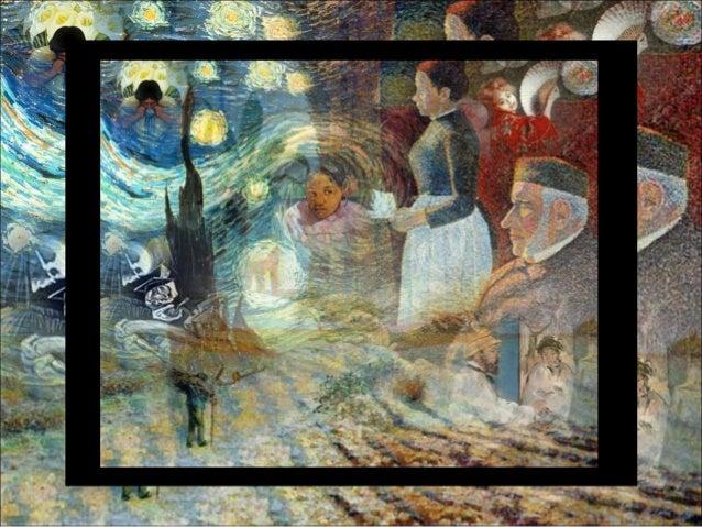 Arte del siglo XIX y XX