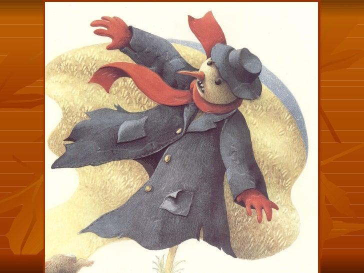 O Espantalho Solitário           Autor do conto: Tim Preston           Ilustradora: Maggie Kneen      Reconto feito pela T...
