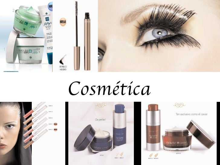 cosmetica Cristian lay
