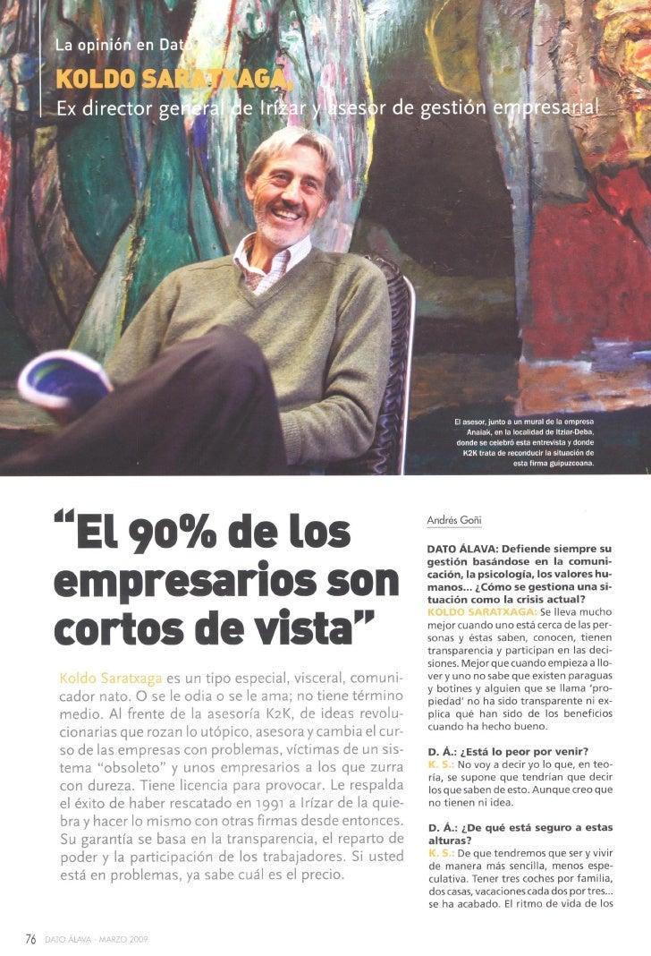 ~~El 90%de los                                             Andrés Gañí                                                    ...
