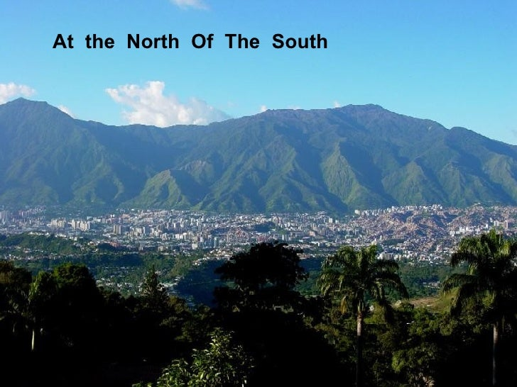 At  the  North  Of  The  South