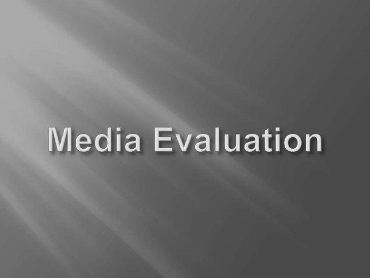 Fullstop Evaluation.