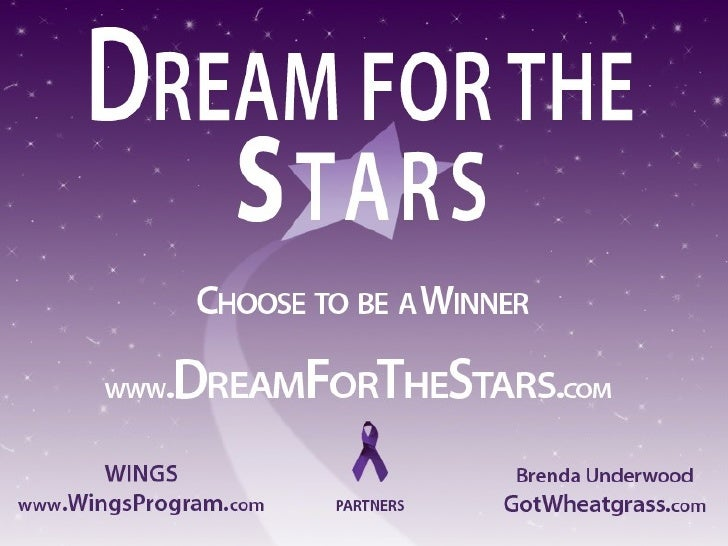Dream for the Stars