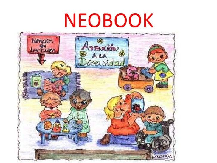 NEOBOOK<br />