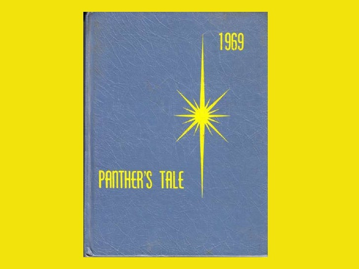 Panther's Tale 1969