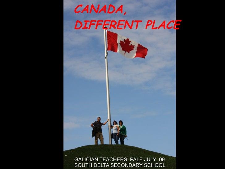 Canada experience