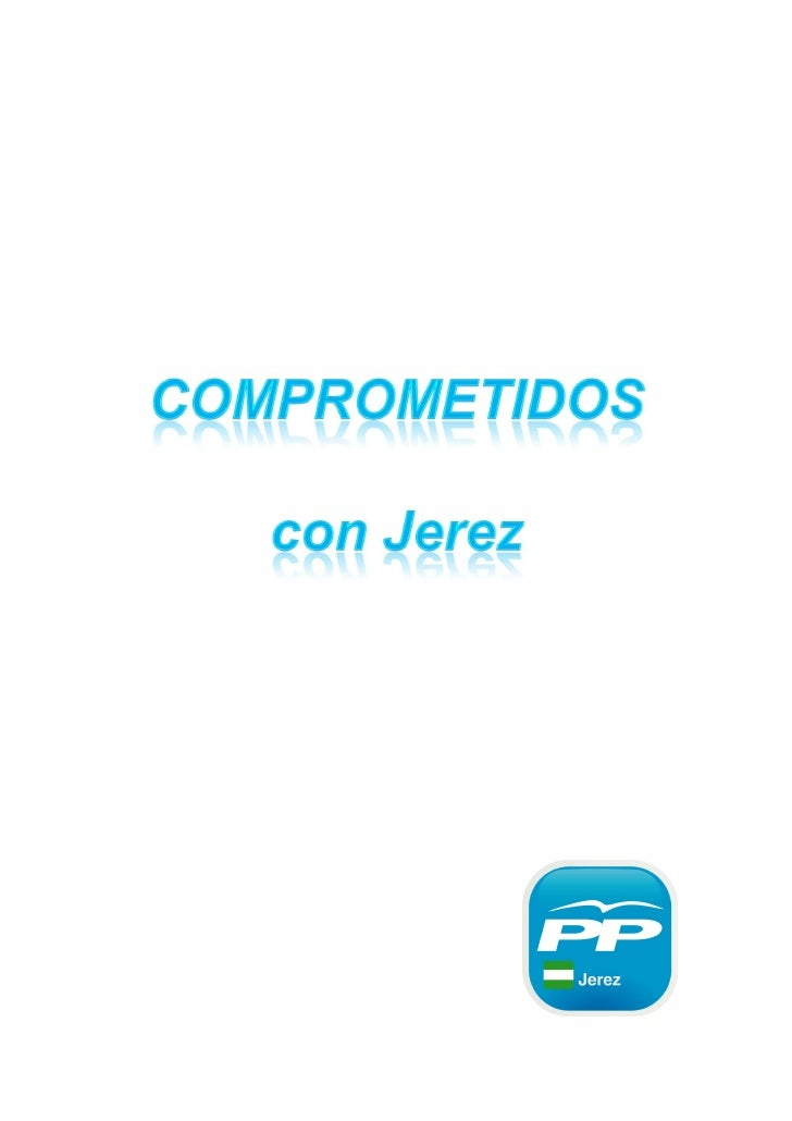 Comprometidos con Jerez