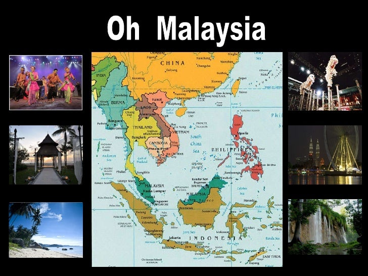 Oh Malaysia