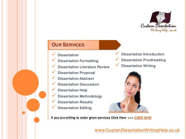 Dissertation Services Uk Qualitative