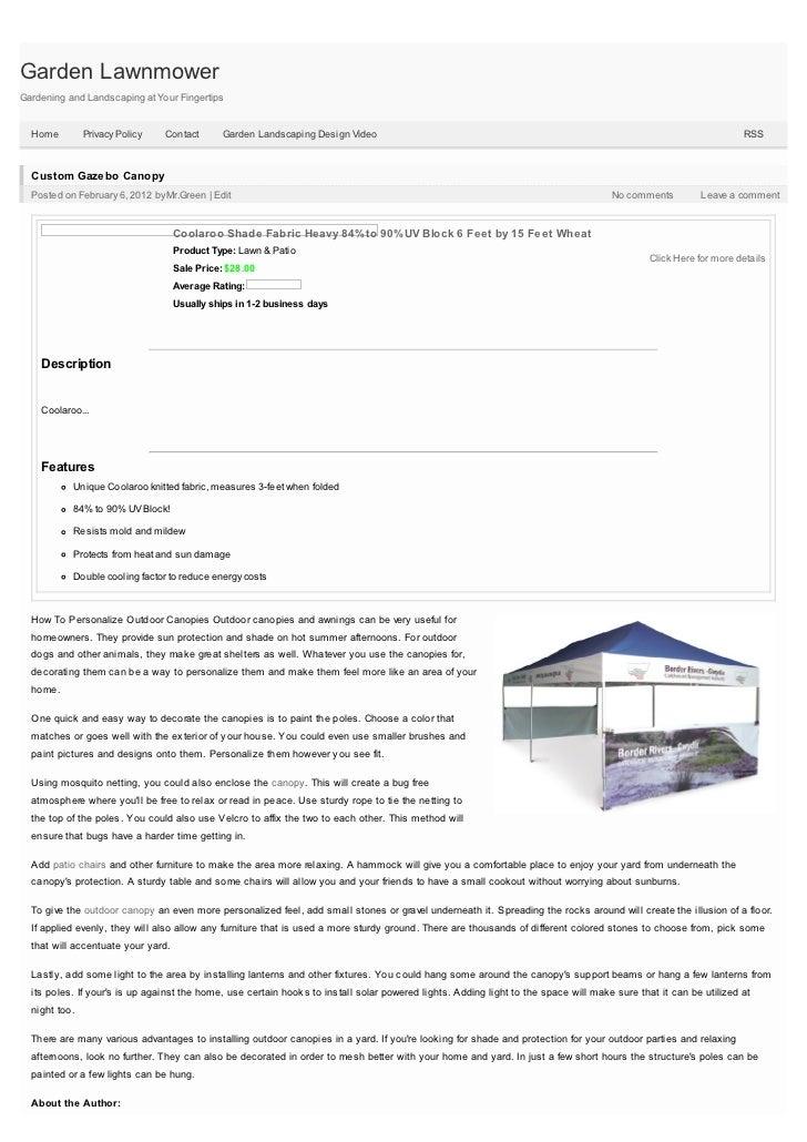 Custom Gazebo Canopy.pdf