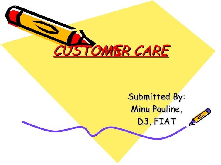 Write my frankfinn customer service assignment