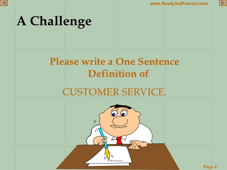 Quality management process for customer service sample paper - essay