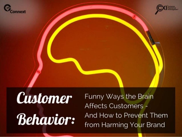 Changing Customer Behavior With Unconscious Influences