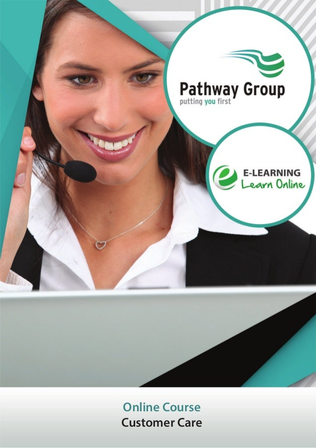 Online Course Customer Care