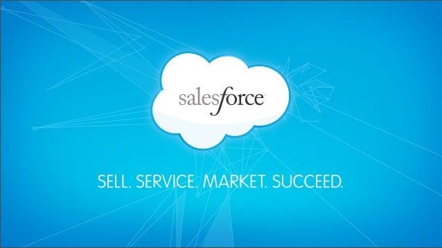 Salesforce Essentials Calgary Keynote