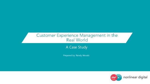 Customer Experience Management ROI: A Sitecore DMS Case Study