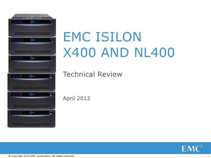 NL400 & X400 Product Annoucement