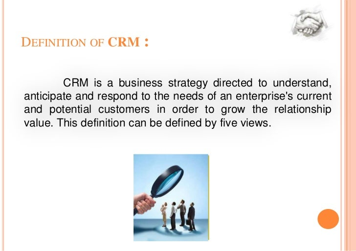 Research paper on customer service management