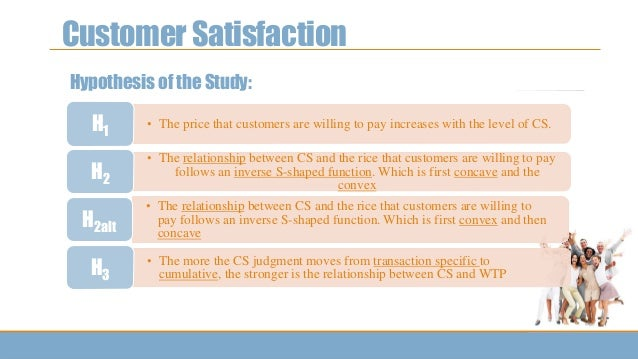 I am doing my phd on customer satisfaction in post purchsae of cars.?