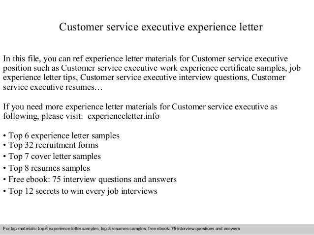 Bad customer service experience essay