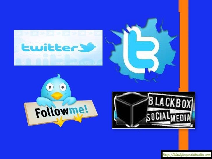 Customer Servicethrough Twitter