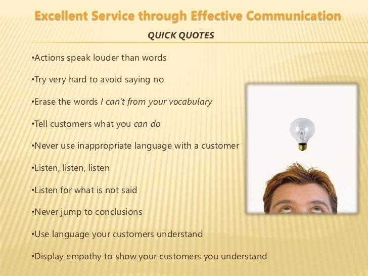 empathy statements for customer service