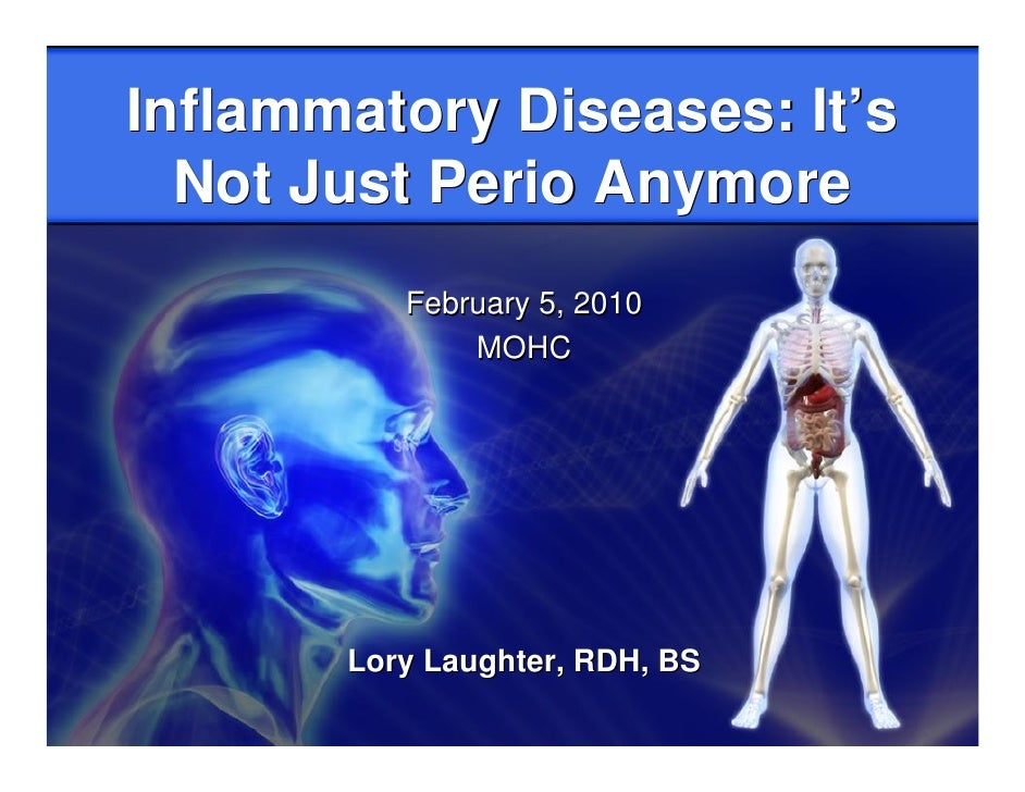 Its Not Just Perio Anymore   Webinar
