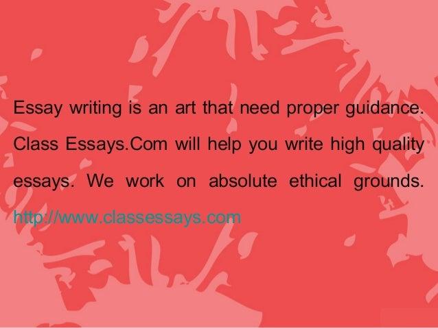 mla format essay step by step