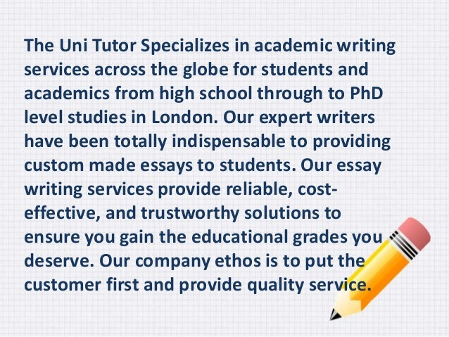 Best custom essay writing services review