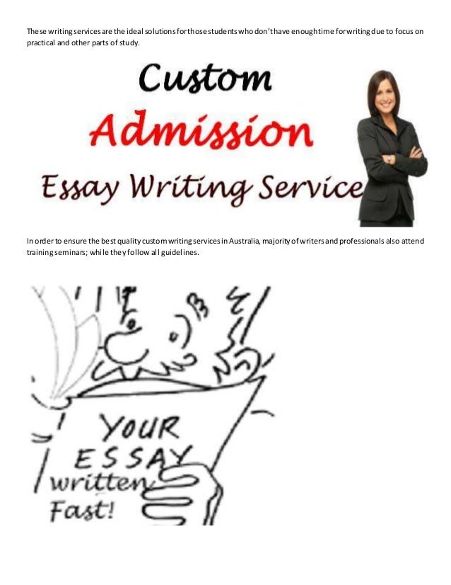 Paid Essay Writers
