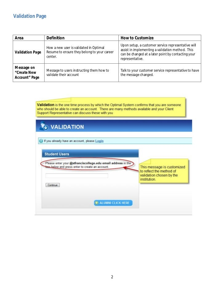 optimal resume fresno state optimal resume account ebook