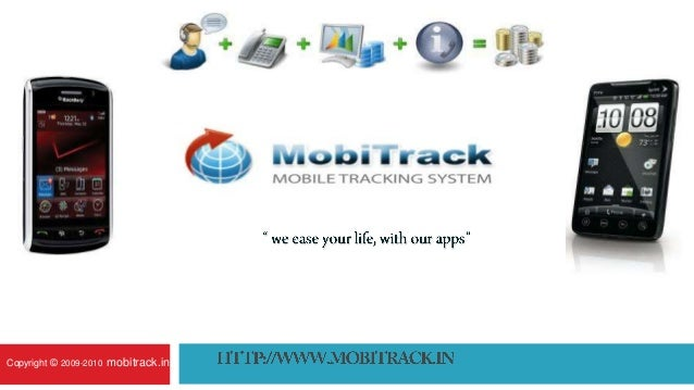 Customized mobile applications, By MobiTrack. Location based mobile applications