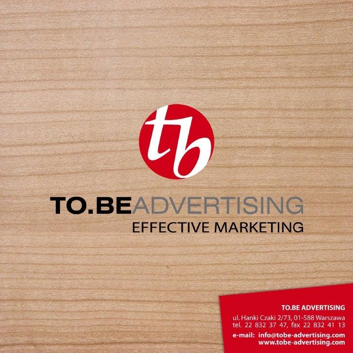 Custom Publising, By Tobe