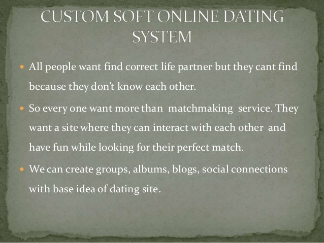 reputable online dating sites